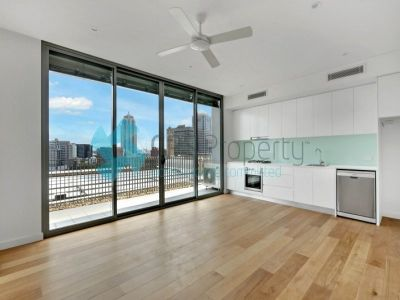 BRAND NEW TOP FLOOR APARTMENT IN SURRY HILLS NEWEST DEVELOPMENT OPEN FOR INSPECTION:  THURS 26 MARCH - 1:00 TO 1:30PM & 6:00 TO 6:30PM