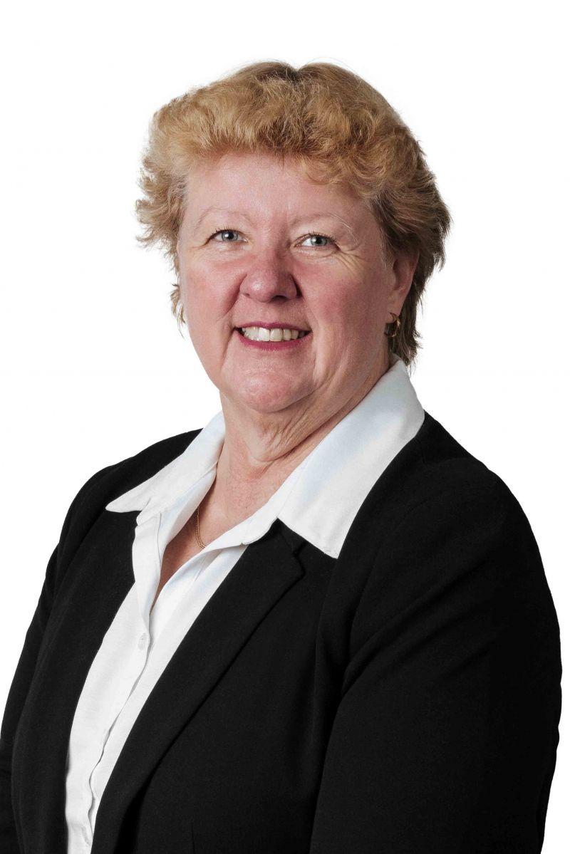 Wendy Rechter