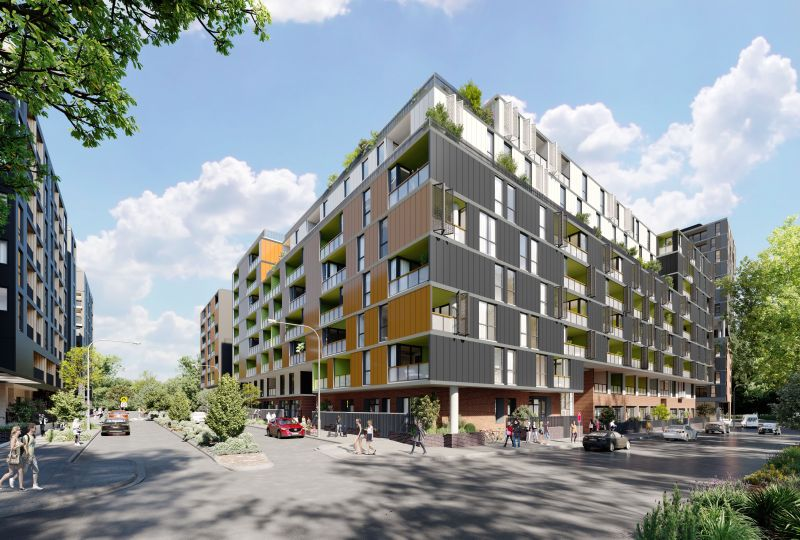 Life is better downtown. A stunning collection of 1,  2 and 3 bedroom residences.-024