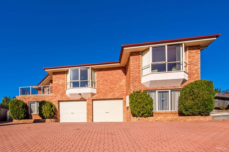 Quality built home in a key locality