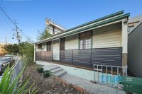 AVAILABLE FURNISHED OR UNFURNISHED - IDEALLY LOCATED IN THE HEART OF ROZELLE