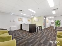 Stylish Office Or Medical Consulting Suites In Upmarket Building | See Floor Plan