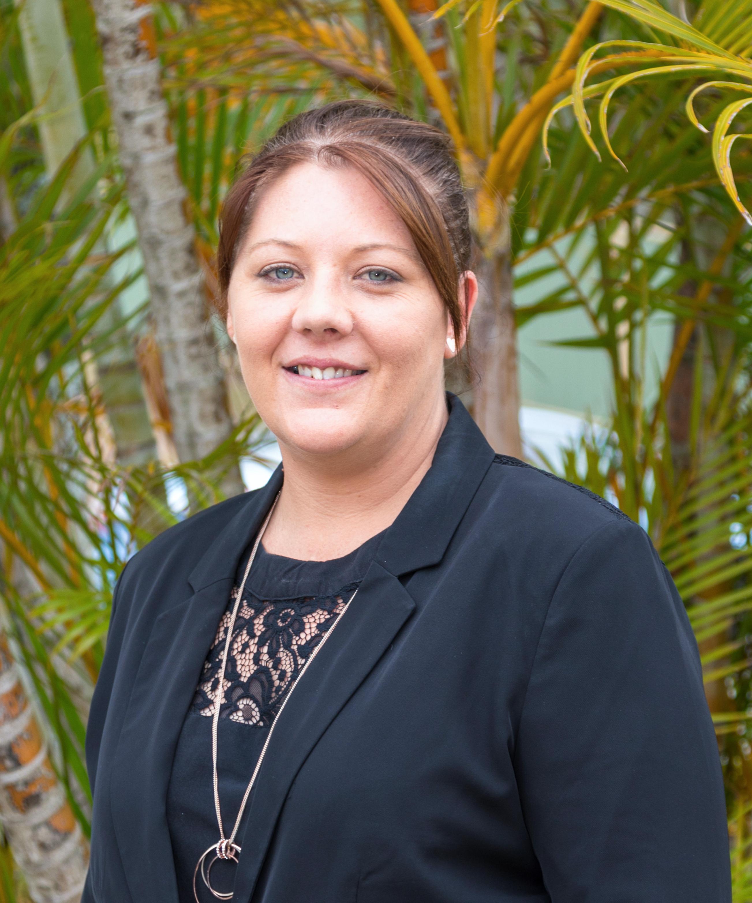 Toni Paterson Real Estate Agent