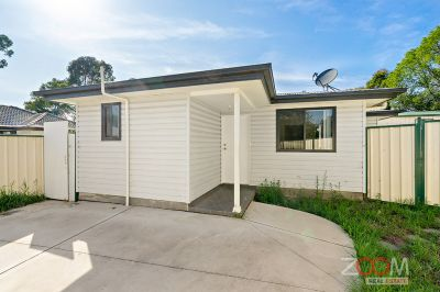 MODERN TWO BEDROOM GRANNY FLAT