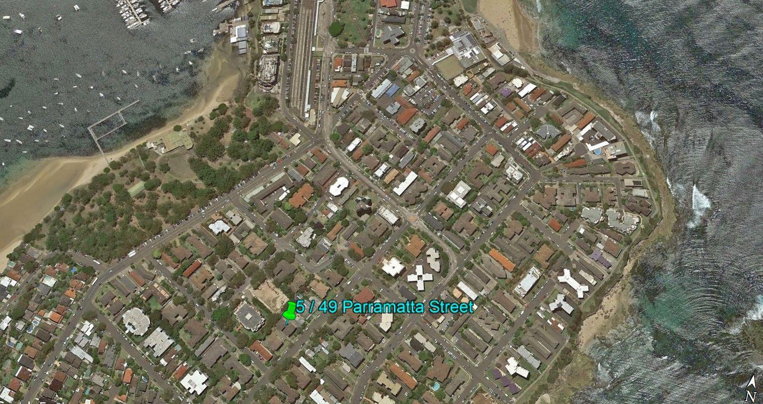 5/49 Parramatta Street CRONULLA 2230