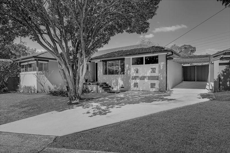 11 Willmott Avenue, Winston Hills NSW 2153