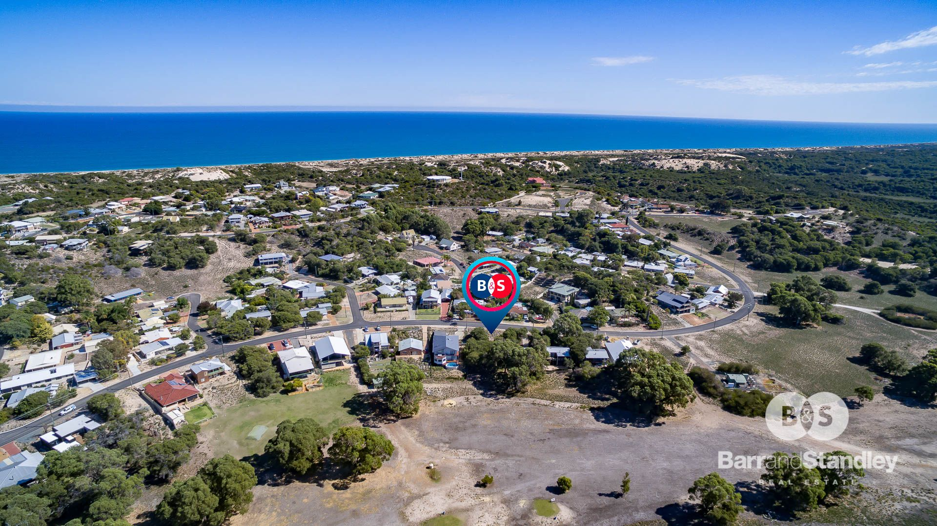 52 Lakeside Terrace, Preston Beach