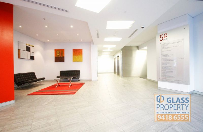 Small Office Suite for Lease - 30m2