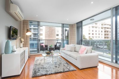 421/7 Potter Street, Waterloo