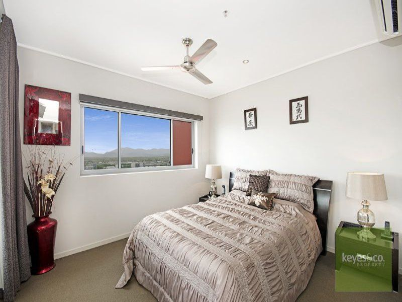 1101/122 Walker Street, Townsville City