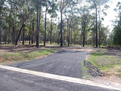 Lot 243 Millingandi Ridge Road, Millingandi