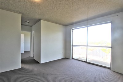 Updated Two Bedroom Unit with Garage - LEASED