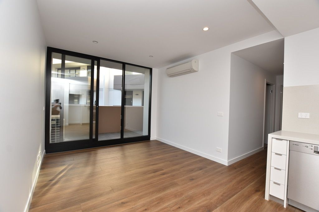 Brand New Two Bedroom Apartment in a Quiet, Yet Convenient Location