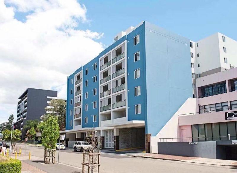PARRAMATTA, NSW 2150