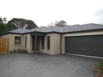 NEW - MODERN FAMILY HOME - UNDER APPLICATION