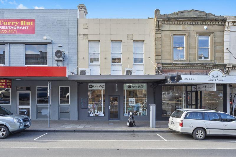 101 Ryrie Street, Geelong