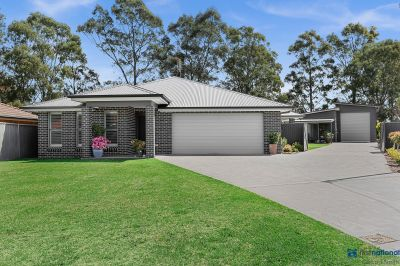 Family Lifestyle Living on 975m2