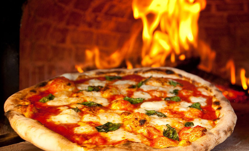 Pizza Cafe, Licensed, No Delivery $10,000 pw