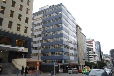 6/108 The Terrace, Wellington Central