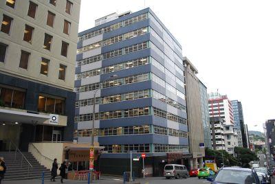 6/108 The Terrace, Wellington Central