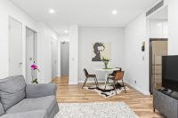 STYLISH, CONTEMPORARY AND IDEALLY LOCATED