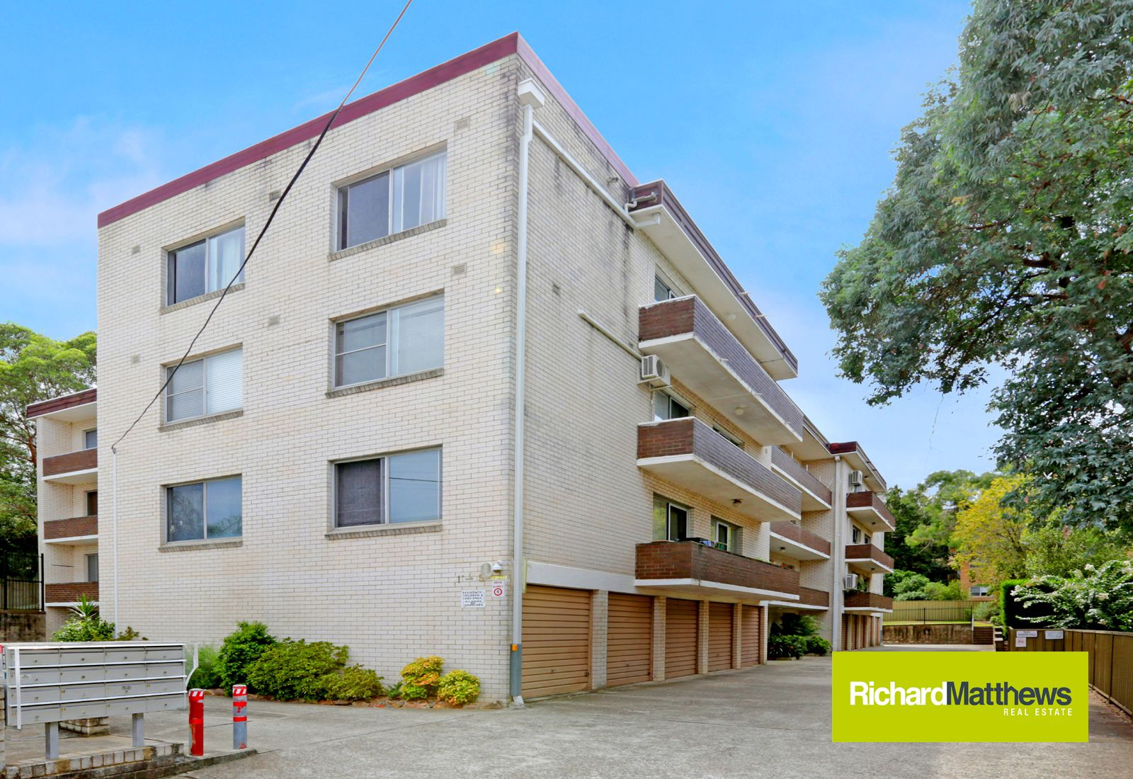 12/1-5 Jeffrey Street, Canterbury NSW 2193