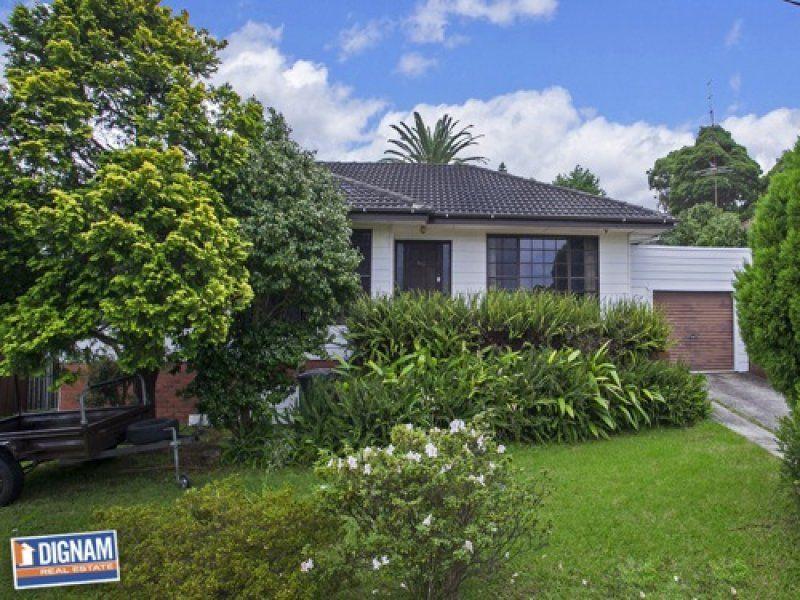 38 Owen Street, Bulli NSW