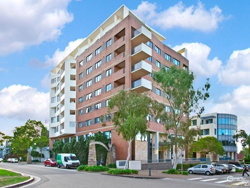 26/37 Belmont Street, Sutherland NSW 2232
