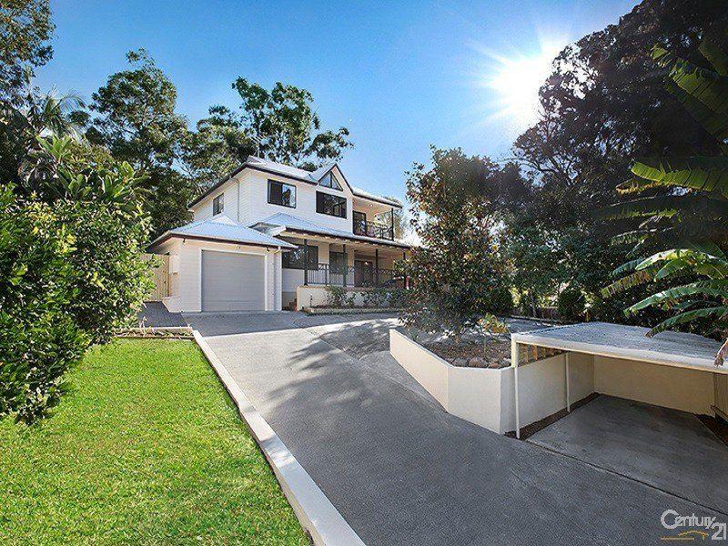 11 Thorp Road, Woronora NSW 2232