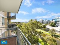 Fantastic 3 bedroom Apartment. Unrestricted views of Parramatta City skyline & river. Located in the heart of Parramatta CBD.