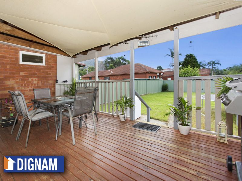 14 Caldwell Avenue, Tarrawanna NSW