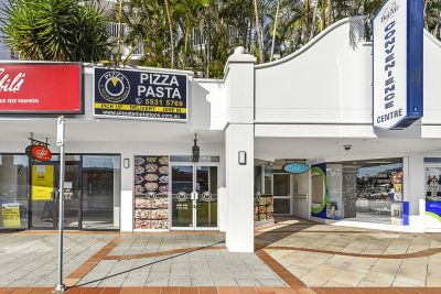 PRIME RETAIL INVESTMENT OPPORTUNITY- Freehold