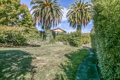 Private Location, Home on 1 Acre