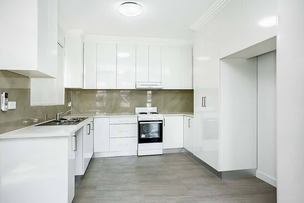 1/11 Harrison Road , Concord West