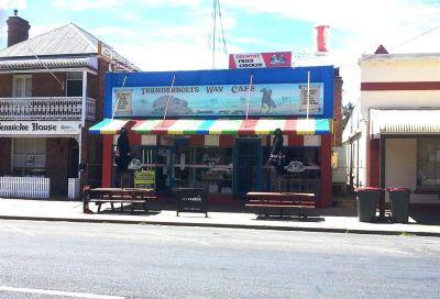 25E Fitzroy St, Walcha