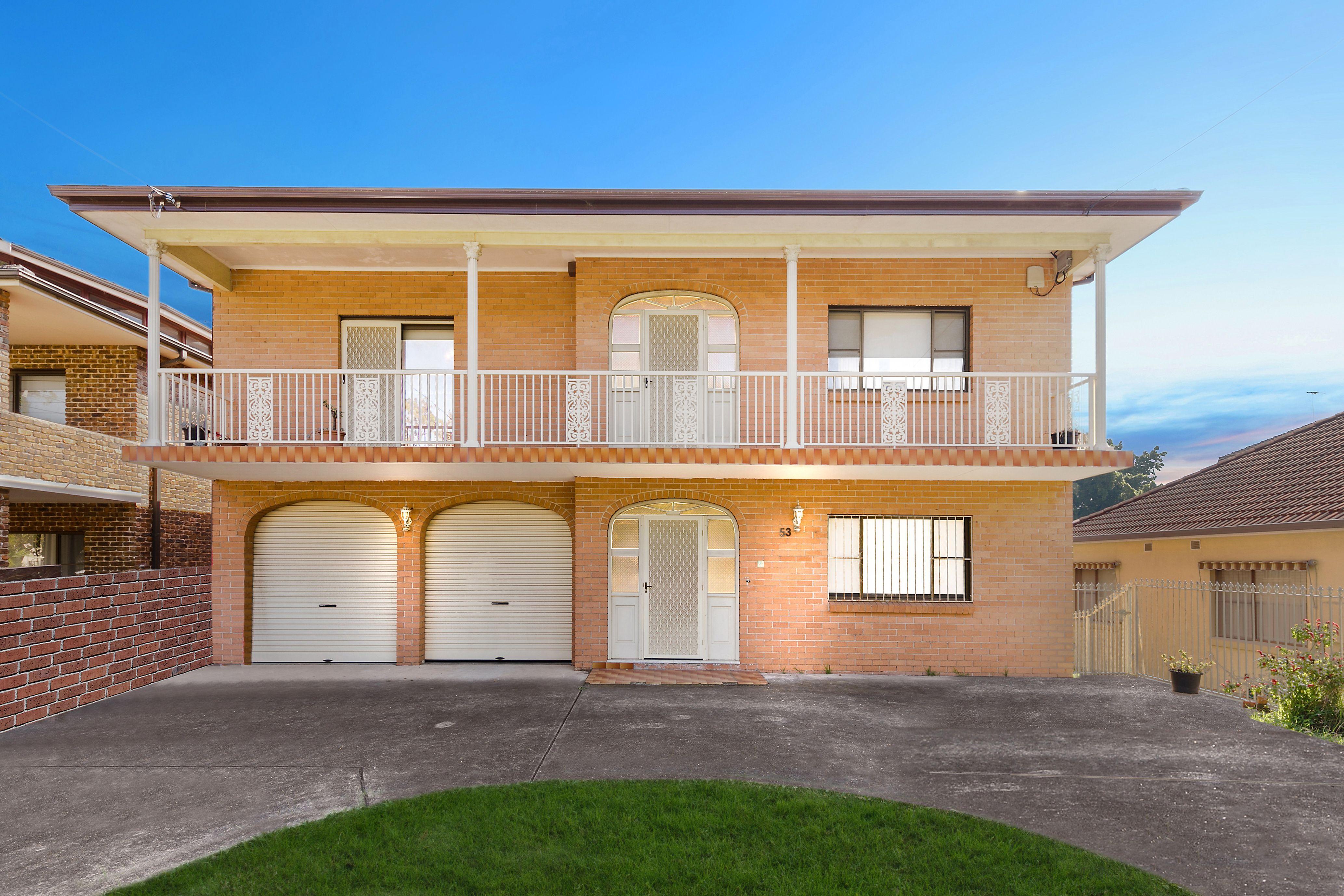 53 Oxford Road, Strathfield NSW 2135