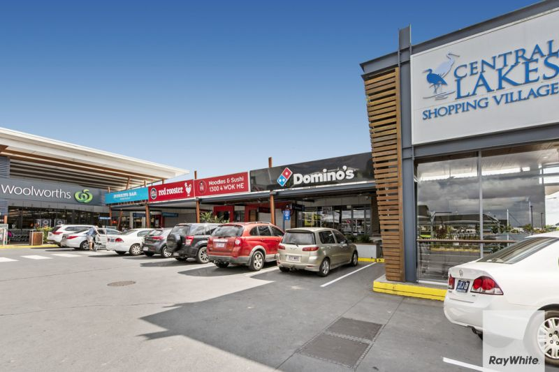 Retail Opportunity within Busy Neighbourhood Complex
