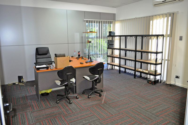 Corporate Headquarters - Offers Considered - Flexible Terms