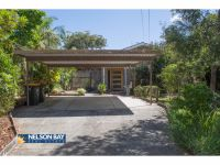 Large Family Home in Nelson Bay