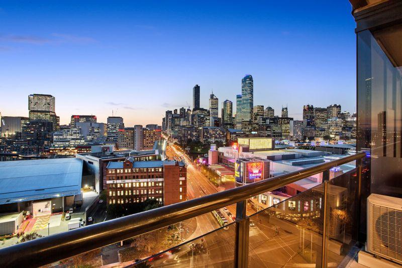City Views and Splendid Vue Grande Style