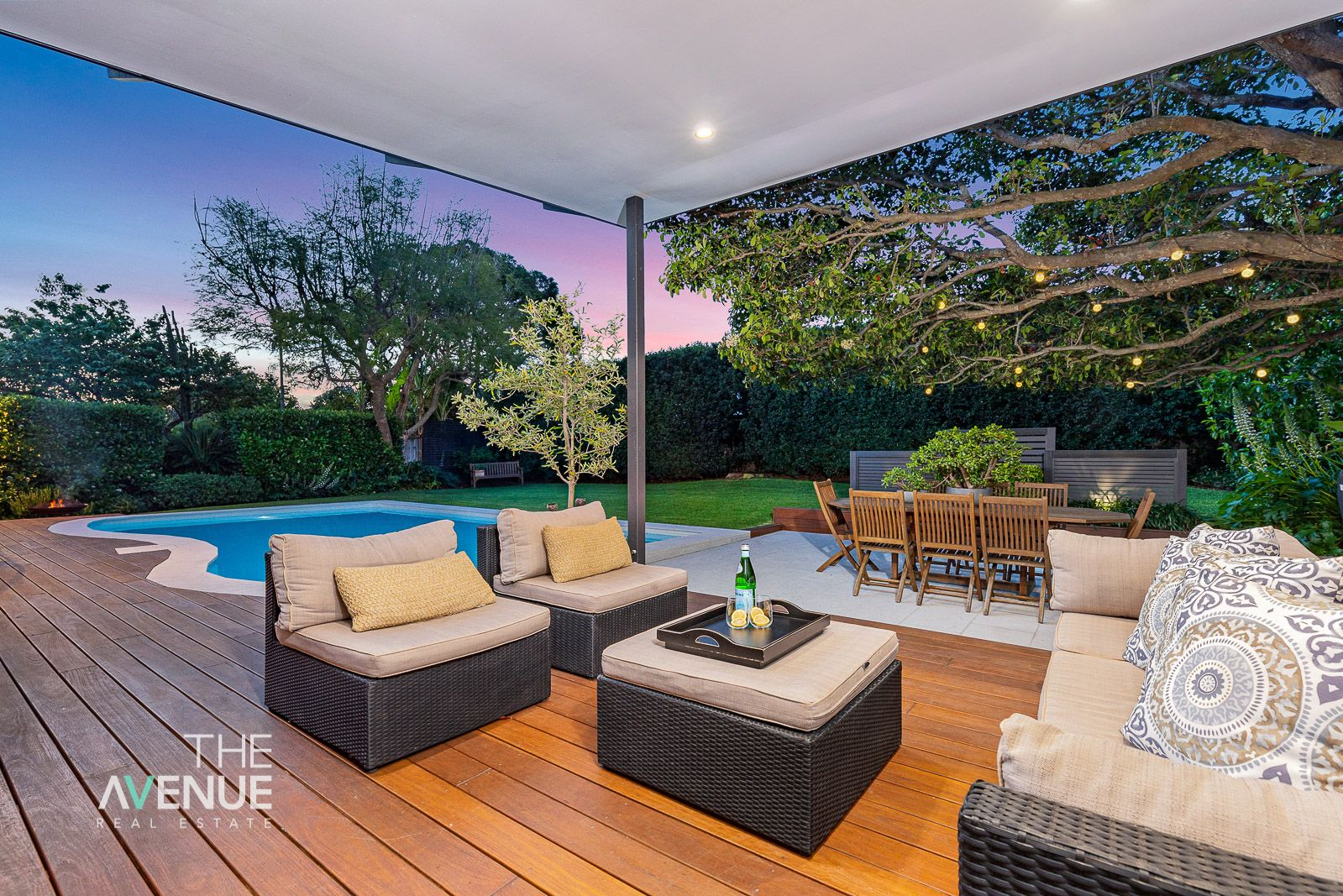 22 Brunette Drive, Castle Hill NSW 2154