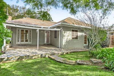 RENOVATOR'S DELIGHT - POTENTIAL TO SUBDIVIDE!