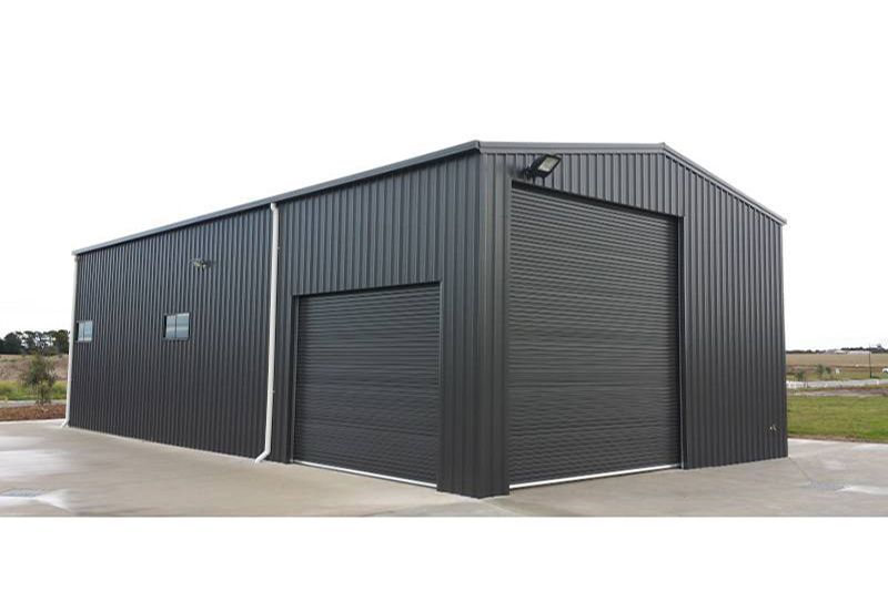 Geelong's Shed & Pergola Constructions