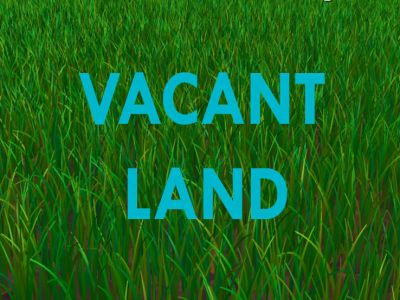 One Of The Few Remaining Vacant Blocks Of Land Available In Rockbank