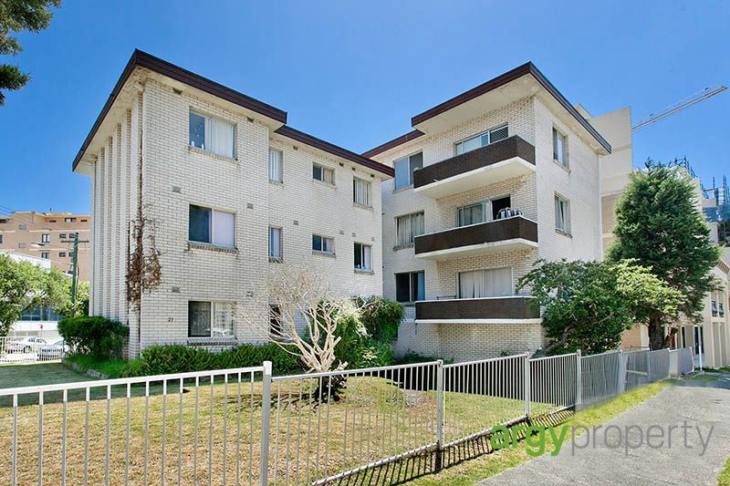 Perfectly Positioned in the Heart of Kogarah