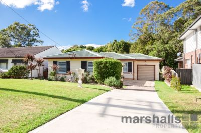 25 Kirkdale Drive, Kotara South