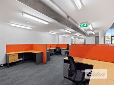 UNRIVALLED COMMERCIAL ROAD OFFICE/SHOWROOM!