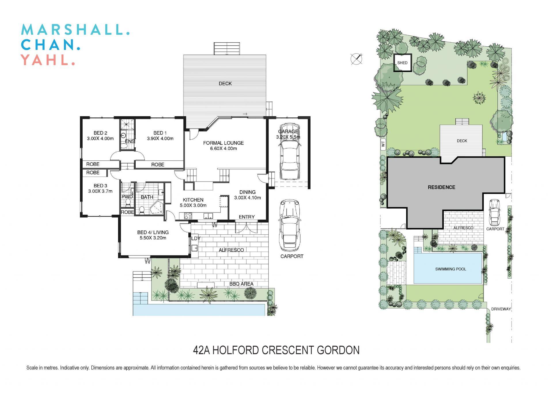 42A Holford Crescent Gordon 2072
