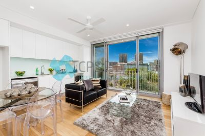 BRAND NEW URBAN RESIDENCE - 'Chalmers Central' OPEN FOR INSPECTION: BY APPOINTMENT