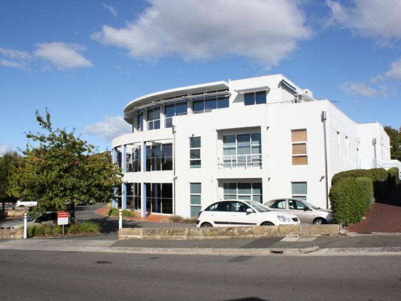 39 Sandy Bay Road and 104 Hampden Road